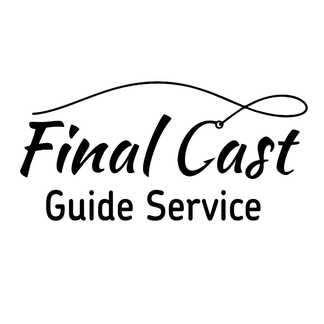 Final Cast Guide Service
